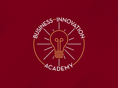 Business Innovation Academy Logo
