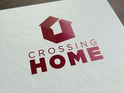 Crossing Home Logo