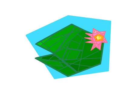 Lily Pad, Fragmented