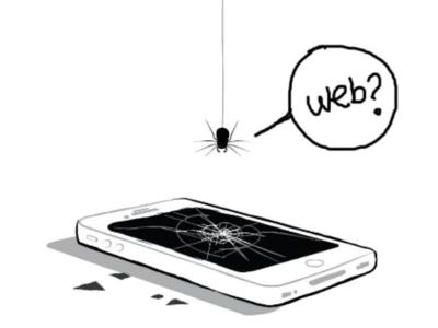Web? 🕸️🕷️🤔