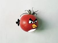 Hangry Bird