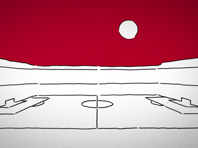 Colors Soccer soccer motiondesigner motiondesign motiongraphics rotoscoping rotoscope animation aftereffects