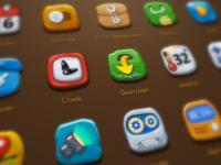 Theme icon_Stone
