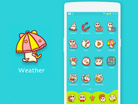 Young Mr. meow weather young theme mr. meow kitty jin international day cute childrens 2014