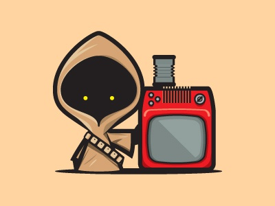 Jawa For Sale jawa star wars r2d2 in love tv