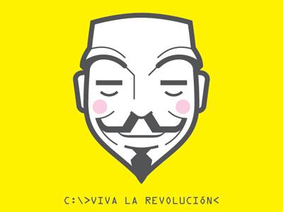 Bye SOPA, Bye PIPA sopa pipa anonymus revolucion digital