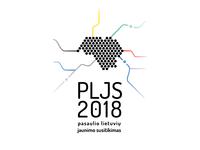 Pljs 2018 Logo