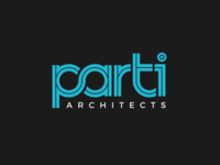 Parti Architects loop connection parti line architecture