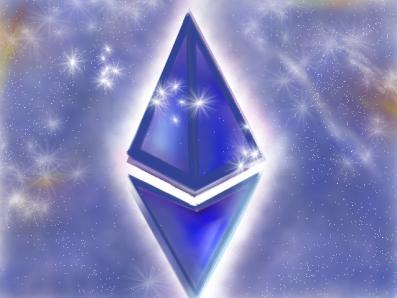 ETH branding design crypto ethereum ether