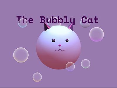 The Bubbly Cat