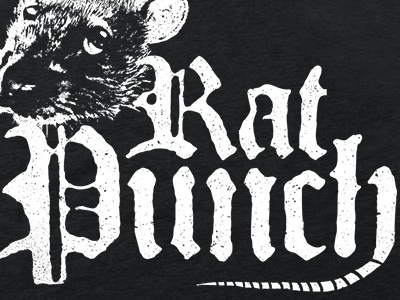 Rat Punch hardcore