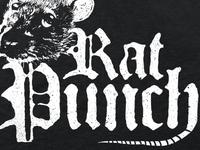 Rat Punch hardcore