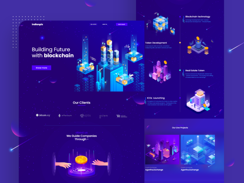 Ethereum Based service landing page elementor template indian design studio elementor templates elementor indianpix ethereum landing page bitcoin landing page bitcoin ethereum blockchain ethereum exchange dark theme landing page tech team blue crypto exchange crypto wallet cryptocurrency blockchain