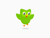 Duolingo Mascot Exploration
