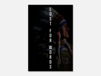 Lost For Words Documentary Poster