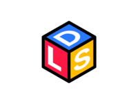 Design Language System Logo