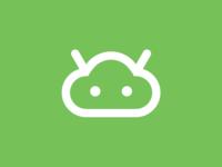 Android Skylab @ Google Logo