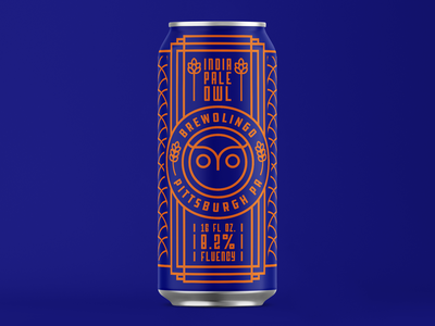 Brewolingo Branding campaign marketing april fools typography identity beer branding colorful can mockup can minimal simple geometric brand hipster craft beer beer logo branding brand identity duolingo