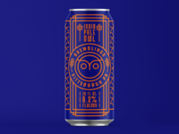 Brewolingo Branding