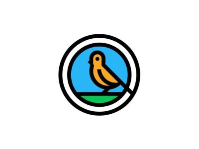 CryptoCanary Logo