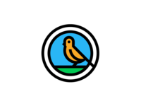 CryptoCanary Logo
