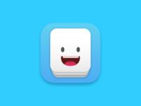 Tinycards by Duolingo branding