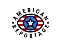 American Reportage Logo