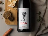 Krasis wine