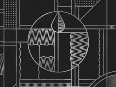 Geometric Pattern greece athens illustration branding design kommigraphics