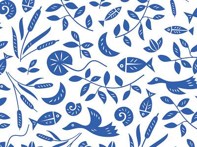 Greek blue greek illustration studio design kommigraphics