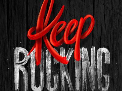 Drb Keep Rocking