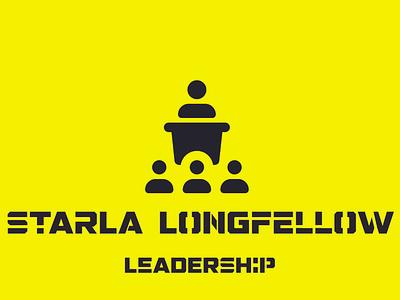 Starla Logo minimal vector logo illustrator illustration icon graphic design design