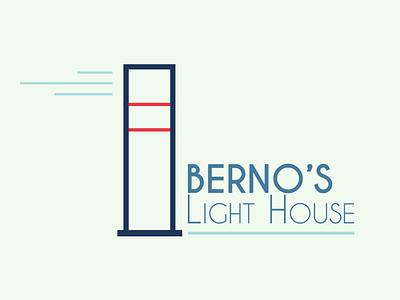 light housePlan de travail 1 logo