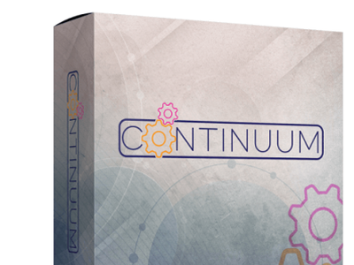 Continuum Software Review [Jono Armstrong] continuum-software-review