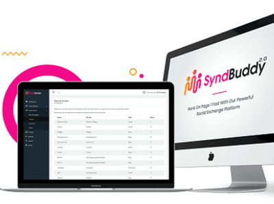 SyndBuddy 2.0 Review & Bonuses