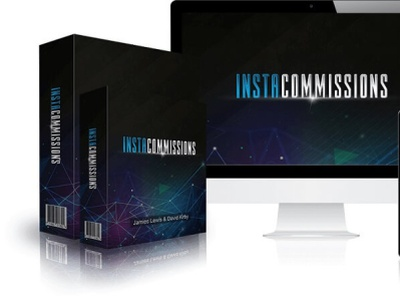 InstaCommissions Review and $5000 bonuses