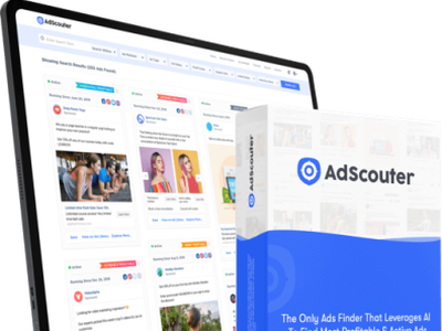 Adscouter Review – $10 OFF Discount Code