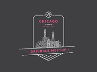 Dribbble Meetup //  Chicago October 2019