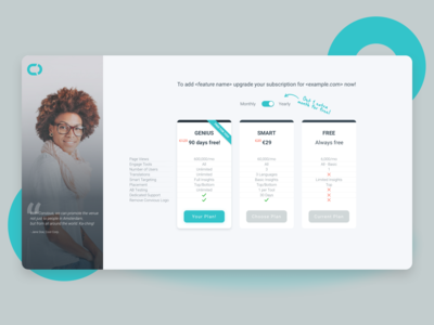 Self-service onboarding for SaaS startup