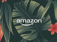Amazon Logo Redesign - Unofficial