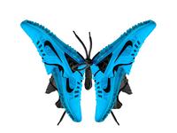 Nike Butterfly