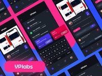 Uplabs Redesign Challenge