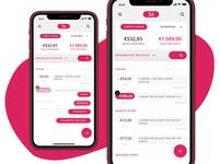 Millennium Bank - App Redesign