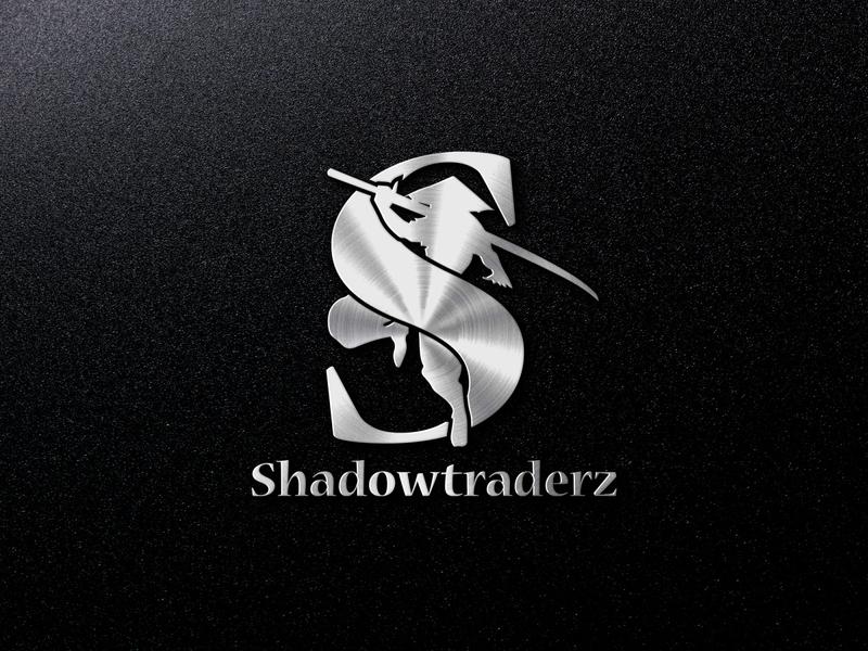 I will do creative logo for you falt logo design illustration creative design flat logo eyecatching flat minimalist logo design luxury logo