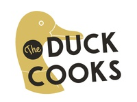 The Duck Cooks logo