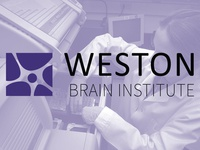 Weston Brain Institute Logo
