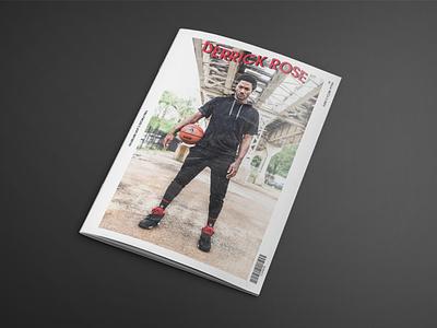 Sport magazin | Magazin Design visual art sport magazin design art graphic design