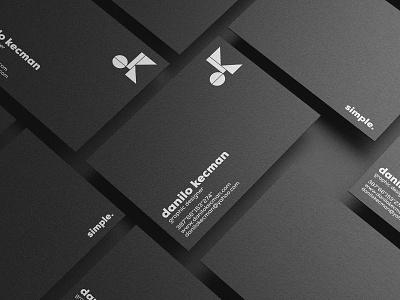 Personal Branding business card branding brand design logo logodesign self selfbranding personal branding personal