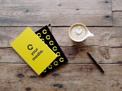 Refresh Media | Branding design brand design visual art art logo graphic design branding design logo mark logo design branding notes