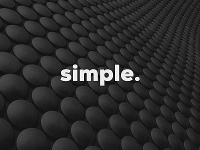 simple. | Branding personal minimal design logodesign visual art brand design art logo graphic design branding
